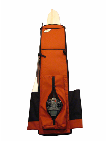 RC Back Pack Glider Bag by www.AceWingCarrier.com