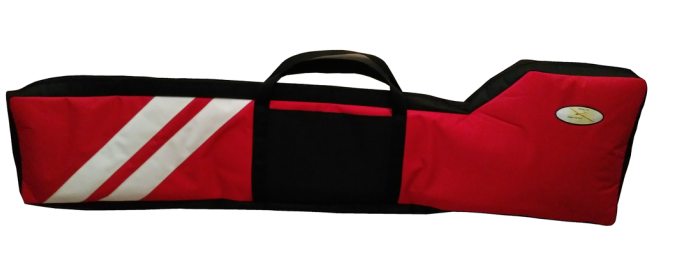RC Slim Line Glider Bag by www.AceWingCarrier.com