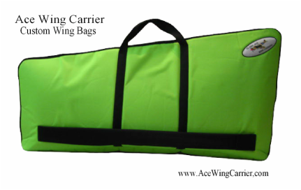 RC Wing Bags by www.AceWingCarrier.com