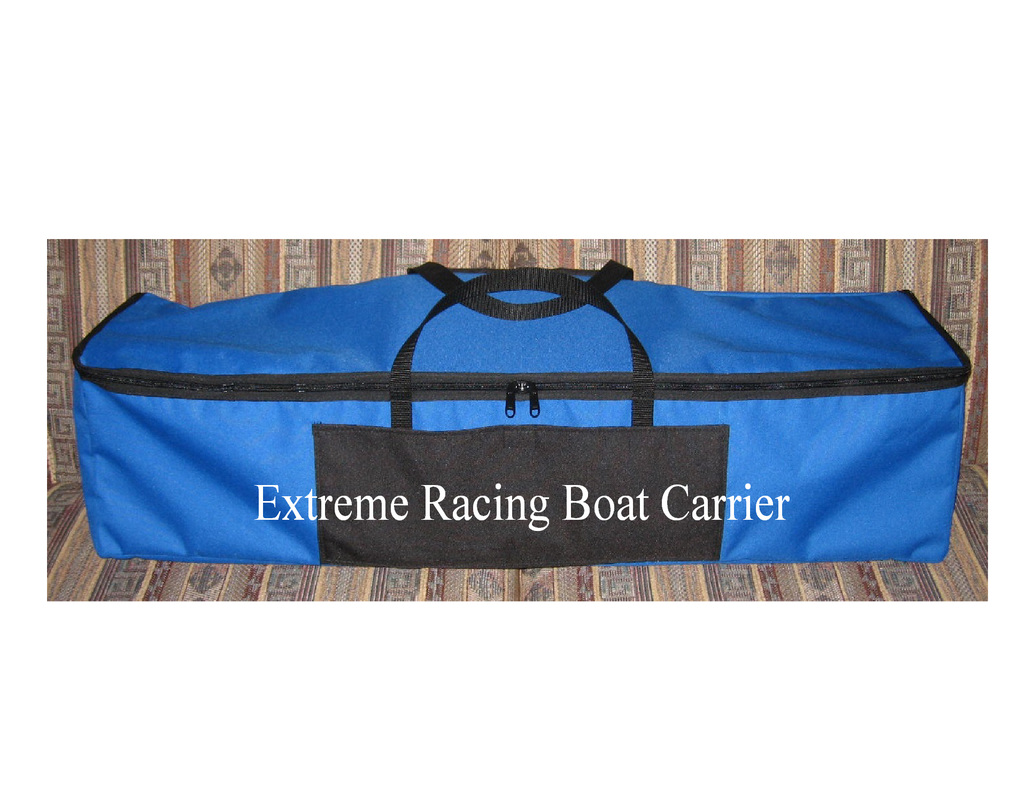 RC Boat Bags by www.AceWingCarrier.com
