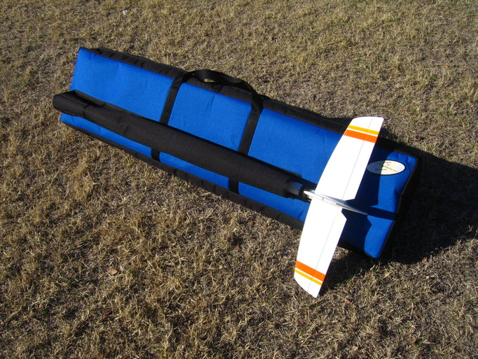 RC Glider Bag by www.AceWingCarrier,cim