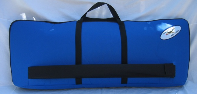RC Single Wing Bag by www.AceWingCarrier.com