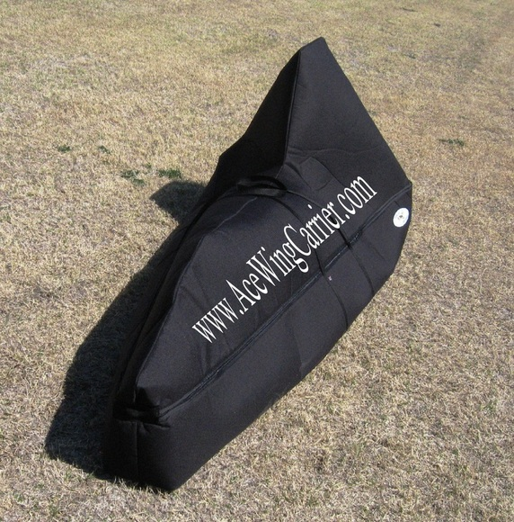RC Jet Fuse Bag / RC Wing bag by www.AceWingCarrier.com