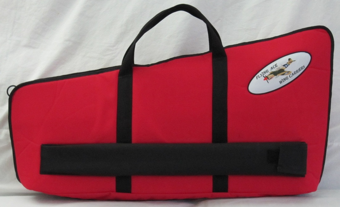 eacb1edf2cc Red Wing Carrier RC WingBag 52